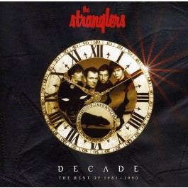 Stranglers Decade The Best Of 1981-1990 Camden CD