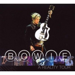 David Bowie Reality Tour Greatest Hits Live CD2