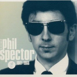 Various Artists Wall Of Sound The Very Best Of Phil Spector CD