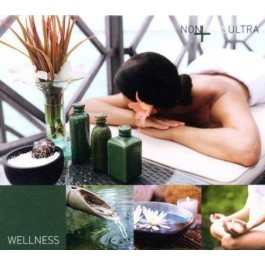 Various Artists Wellness 3 CD5