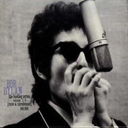 Bob Dylan Bootleg Series Vol.1-3 Rare & Unreleased CD3