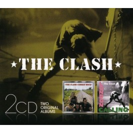 Clash London Calling, Combat Rock CD2
