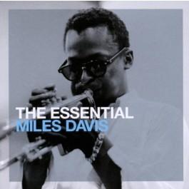 Miles Davis Essential CD2