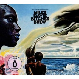 Miles Davis Bitches Brew CD2+DVD