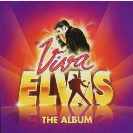 Elvis Presley Viva Elvis The Album CD