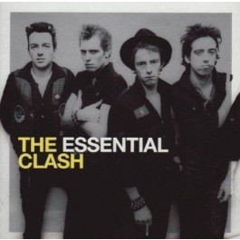 Clash Essential CD2