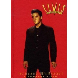 Elvis Presley From Nashville To Memphis CD5