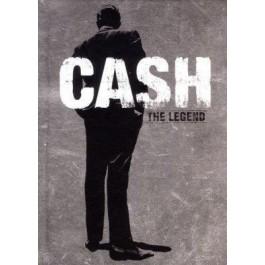 Johnny Cash Legend CD4