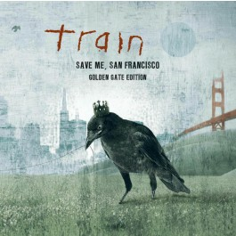 Train Save Me,san Francisco CD