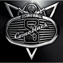 Scorpions Comeblack CD