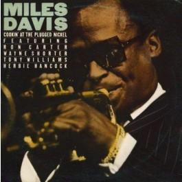 Miles Davis Cookin At Plugged Nickel CD