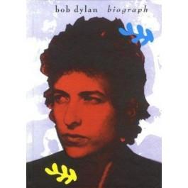 Bob Dylan Biograph CD3