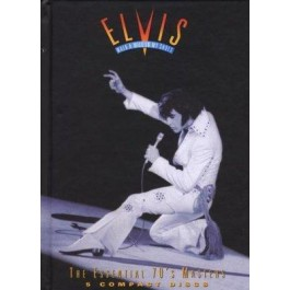 Elvis Presley Walk A Mile In My Shoes - Essential 70s Masters CD5