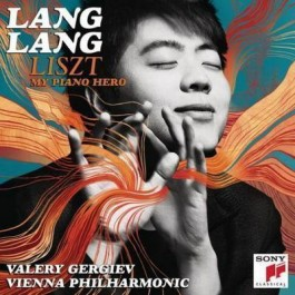 Lang Lang Liszt Liszt Now, Piano Piano Pieces BLU-RAY