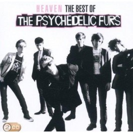 Psychedelic Furs Heaven The Best Of CD2