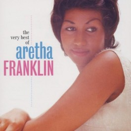 Aretha Franklin The Very Best Of CD