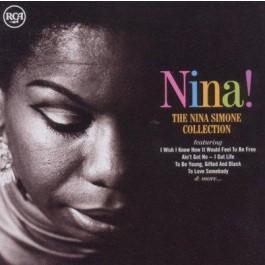 Nina Simone Nina Camden Collection CD