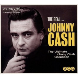 Johnny Cash Real...the Ultimate Collection CD3