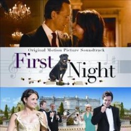 Soundtrack First Night CD