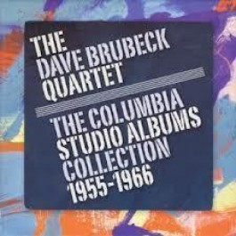 Dave Brubeck Quartet Columbia Studio Albums Collection 1955-1966 CD12