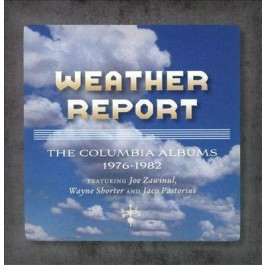 Weather Report Columbia Albums 1976-1982 CD6