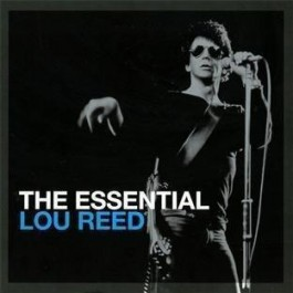 Lou Reed Essential CD2