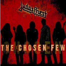 Judas Priest Chosen Few CD