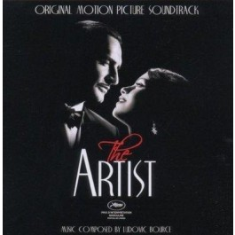 Soundtrack Artist CD