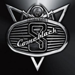 Scorpions Comeblack LP2
