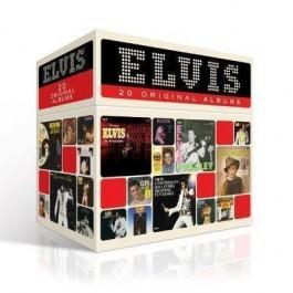 Elvis Presley Perfect Elvis Presley Collection CD20