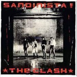 Clash Sandinista Limited CD3