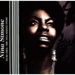 Nina Simone To Be Free The Nina Simone Story CD3+DVD