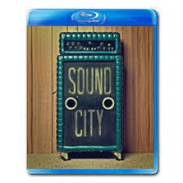 Dave Grohl Sound City BLU-RAY