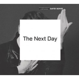 David Bowie Next Day Limited CD