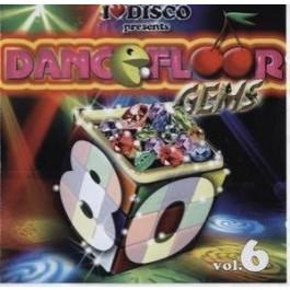 Various Artists Pure...dancefloor CD4