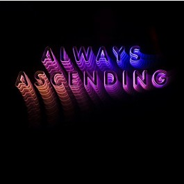 Franz Ferdinand Always Ascending 180Gr LP