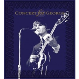Various Artists Concert For George DVD2+CD2