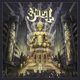 Ghost Ceremony And Devotion Live CD2