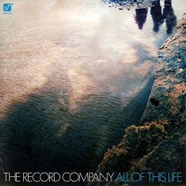 Record Company All Of This Life CD