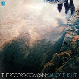 Record Company All Of This Life LP