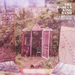 Marcus King Band Carolina Confessions LP