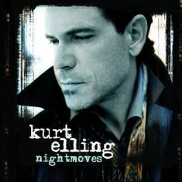 Kurt Elling Nightmoves CD