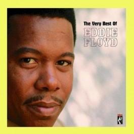 Eddie Floyd The Very Best Of Eddie Floyd CD