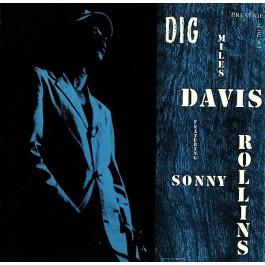 Sonny Rollins Miles Davis Dig CD