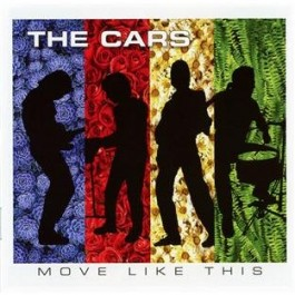 Cars Move Like This CD