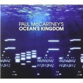 Paul Mccartney Oceans Kingdom CD