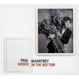 Paul Mccartney Kisses On The Bottom Deluxe CD