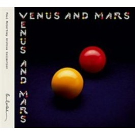 Paul Mccartney & Wings Venus And Mars Special Edition CD2