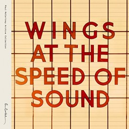 Paul Mccartney At The Speed Of Sound Deluxe Numbered Edition CD2+DVD