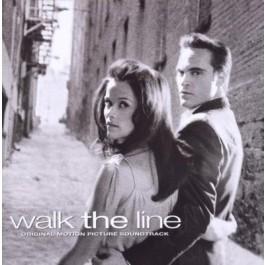 Soundtrack Walk The Line CD